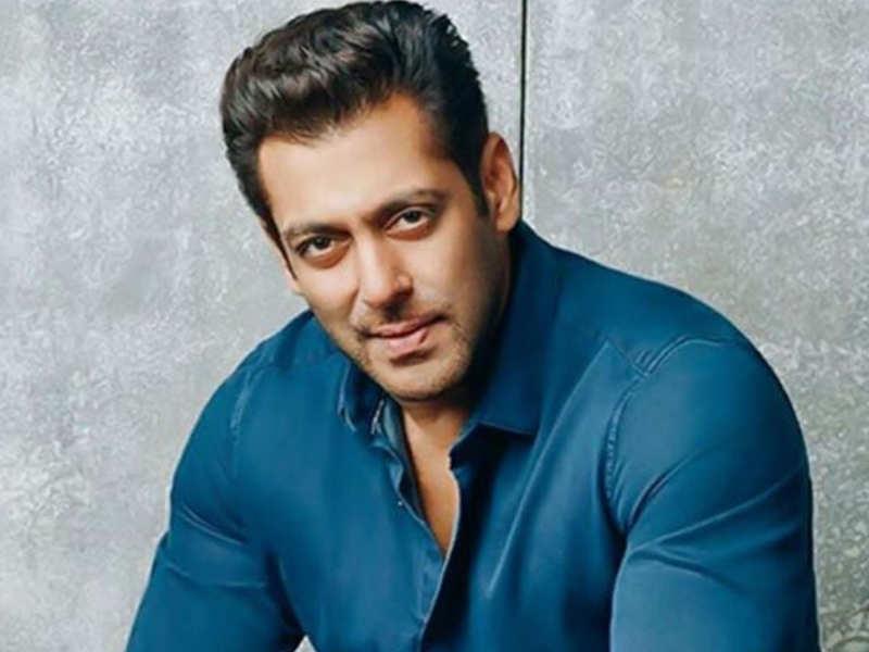 Always a humanitarian: Salman Khan comes to Faraaz Khan's rescue